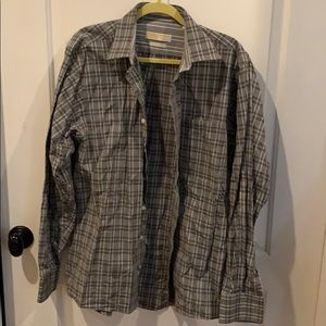Michael Kors men's shirt